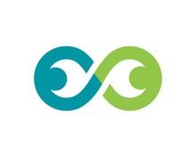 Infinity Business Logo