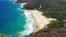 Strand | Küste Nelson Bay, Po...