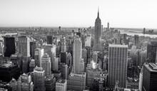 Lower Manhattan Downtown Skyli...