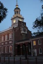 Church Circle, Annapolis, Maryland