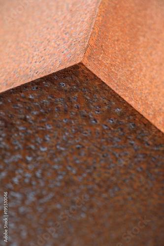 esquina arista de hierro 4M0A7014-f18 Canvas Print