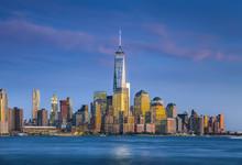 USA/New York City, Lower Manha...