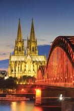 GER/North Rhine-Westphalia, Cologne
