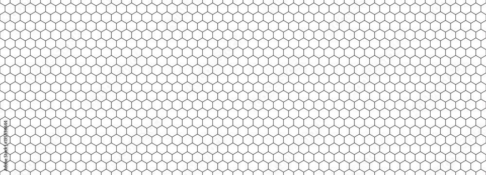 Fototapeta Net seamless pattern
