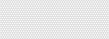 Net Seamless Pattern