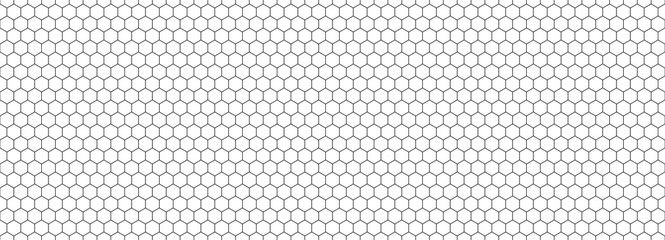 Net seamless pattern