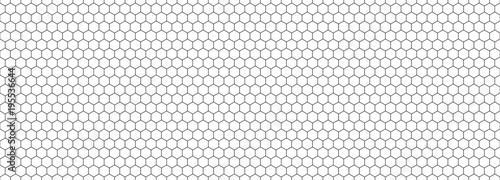 Net seamless pattern - 195536644