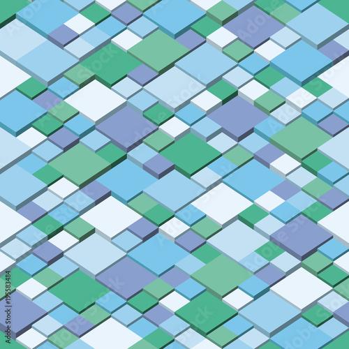 wektorowego-szescianu-geometryczny-tlo-bezszwowy-i-powtarzalny-wzor-zimowe-kolory
