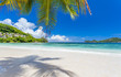 plage des Seychelles, anse Boileau, Mahé
