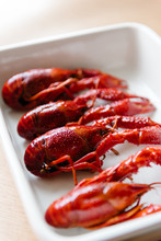 Spicy Chinese Food--crayfish