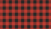High Resolution Flannel Patter...