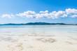 Insel Kumejima auf Okinawa, Japan