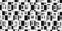 Abstract Windows On Modern Bui...
