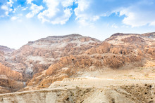 Caves Of Qumran, Manuscripts O...