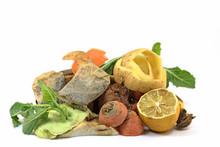 Biomüll,  Recycling, Mülltrennung, Kompost