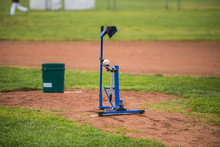Youth Baseball Mechanical Pitc...