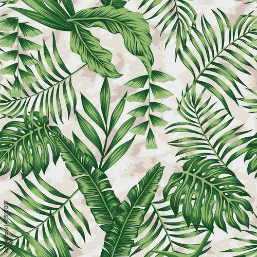 tropikalne-rosliny-zielone-kolory-bezszwowe-tlo-akwarela