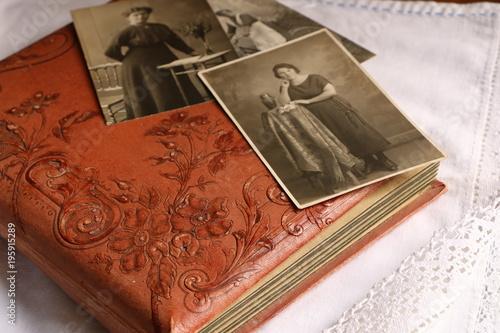 Photo Ancesters, History, Familienalbum, Familiengeschichte, Stammbaum, Vorfahren, Eri