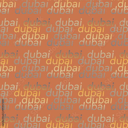 Photo  Dubai