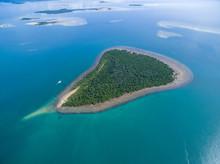 Honda Bay And Canon Island In ...