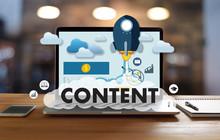 CONTENT Marketing Data Bloggin...