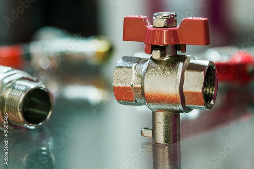 Láminas  fittings and valve, pipes and adapters