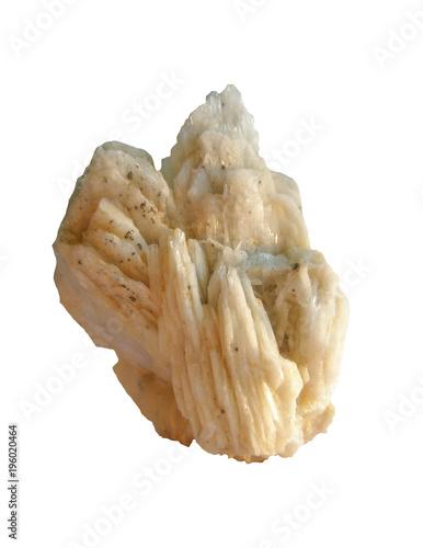 Photo Stone for ornamental barytes