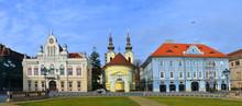 Union Square Timisoara