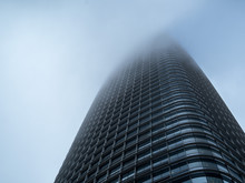 Salesforce Tower Cutting The F...