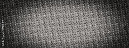 Fotomural 縞鋼板