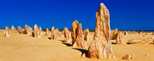 Pinnacles Cervantes Pano  Taper