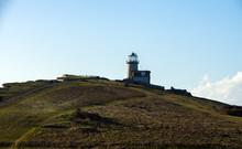 Belle Tout Lighthouse, Beachy ...