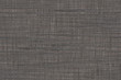 Fabric surface for book cover, linen design element, texture grunge Neutral Gray color painted