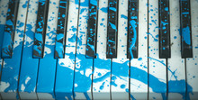 Painted Piano, Musical Style, ...