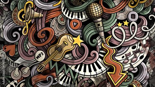 doodles-music-illustration-creative-musical-background