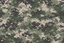 Woodland Summer Camouflage. Tr...