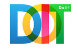 DO IT Typography Banner