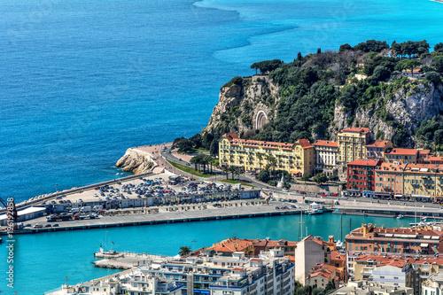 Nice Côte d'Azur, France