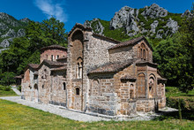 The Historical Stone Church Of...