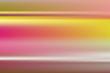 Vector abstract horizontal energy multicolor design.
