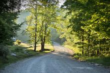 West Virginia Countryside