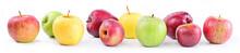 Apple Varieties: Annurca, Star...