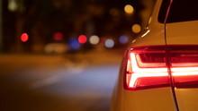 Audi A6 Avant Light