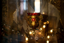 Beautiful Church Censer Hangin...