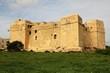 Castle in Marsaskala, Malta