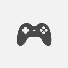 Gaming Controller Pad Vector I...