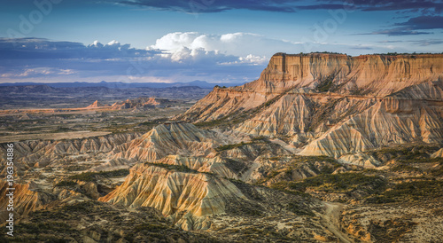 Photo Bardenas Reales
