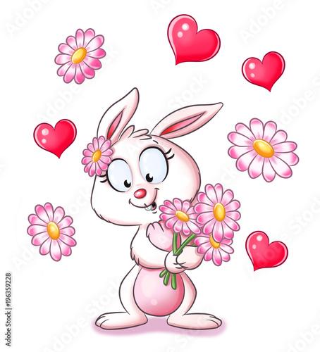 rozowy-zajac