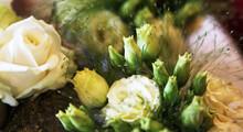 Bouquet Décoration De Mariage