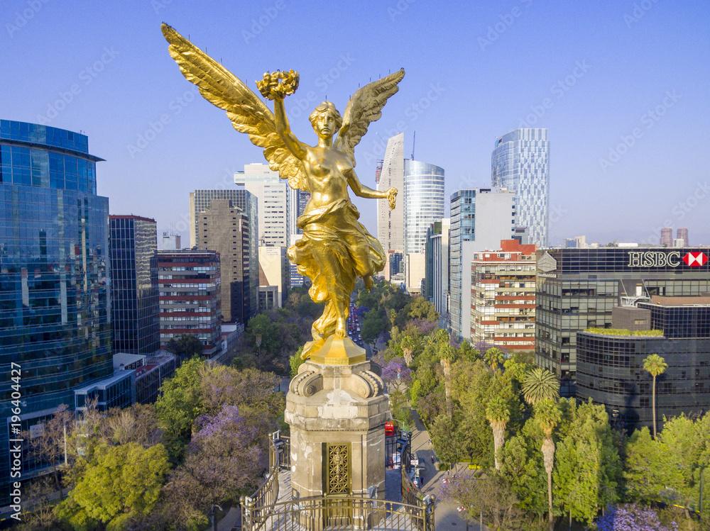 Fototapety, obrazy: Ángel de la Independencia